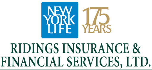 Ridings Insurance and Financial Services Logo