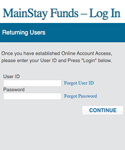 mainstay Login thumbanil
